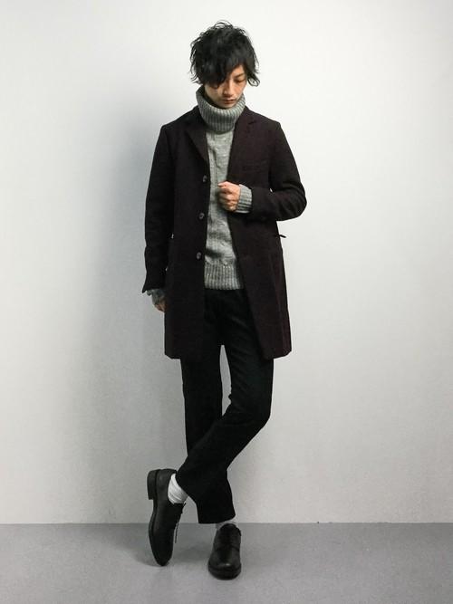 合コン,服,男18