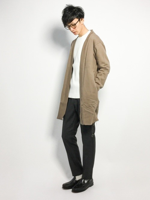 合コン,服,男16