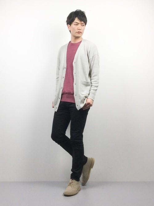 合コン,服,男19