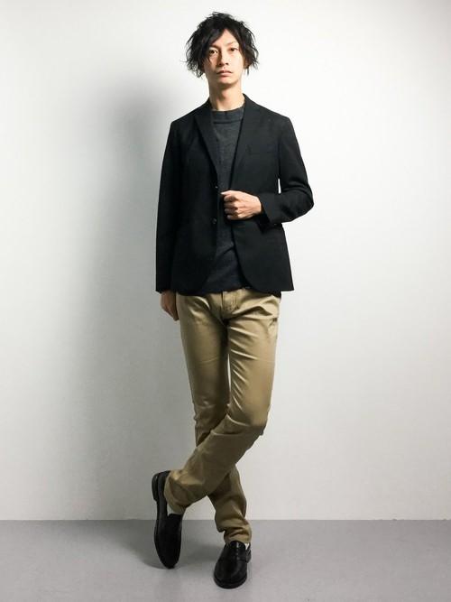 合コン,服,男20