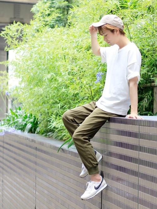 合コン,服,男11