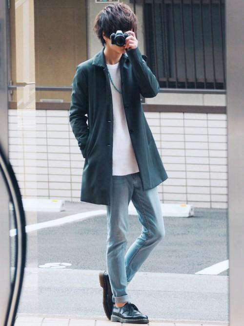 合コン,服,男10